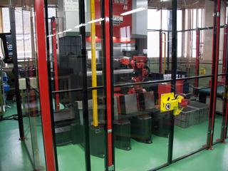板金工場自動化