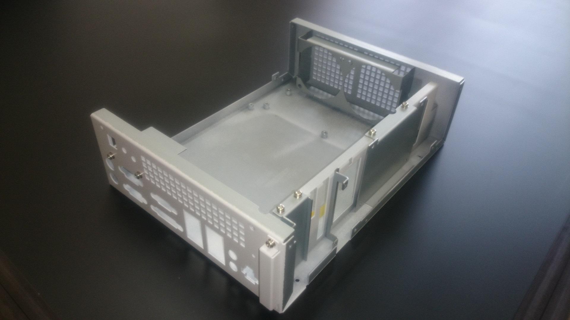 フレーム・筐体・カバー。試作から量産。設計からアセンブリまで!!