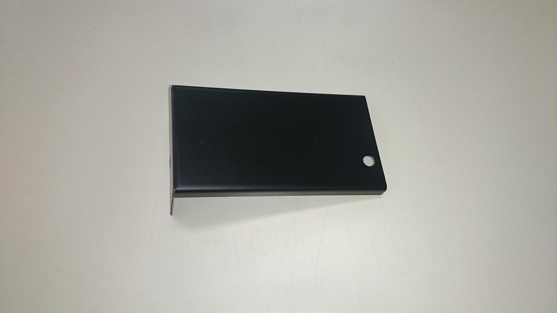 【リードタイム短縮】カラー鋼板、塗装鋼板の曲げ加工