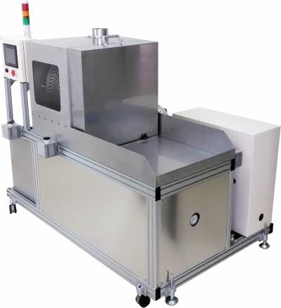 バッチ式洗浄機HPW310